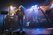 Nahaufnahmen: Fotos von Wild Beasts live beim Reeperbahn Festival 2016