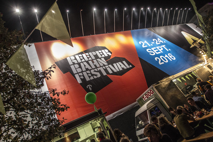 Wahnsinnige Vielfalt - Beim Reeperbahn Festival 2016 in Hamburg führen viele Wege zum Ziel