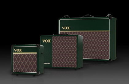 Vox: AC Custom