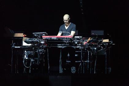 Format für Corona-Zeiten - Schiller gibt am 3. Mai ein Autokino-Konzert in Düsseldorf