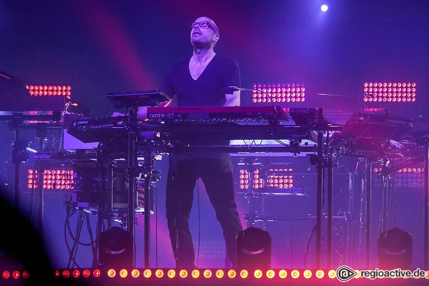 Schiller (Live in Mannheim 2016)
