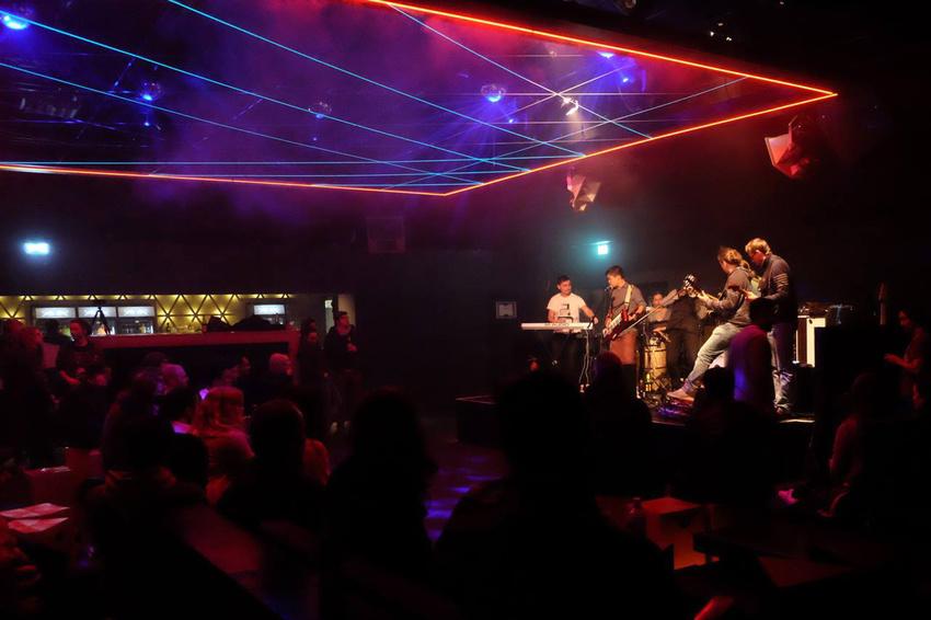 Open Club Day 2019: Deutsche Spielstätten bieten einen Blick hinter die Kulissen