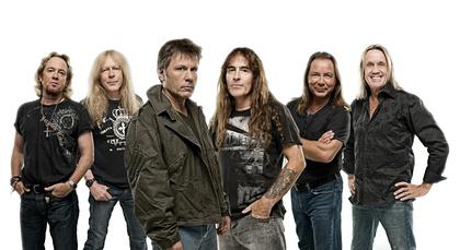 Unglaublich - Iron Maiden: Frankfurt-Konzerte ausverkauft, Zusatzkonzert in Oberhausen
