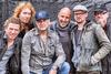 Zur Feier des 30. Jubiläums - Fury In The Slaughterhouse kündigen Zusatzkonzerte im Sommer 2017 an
