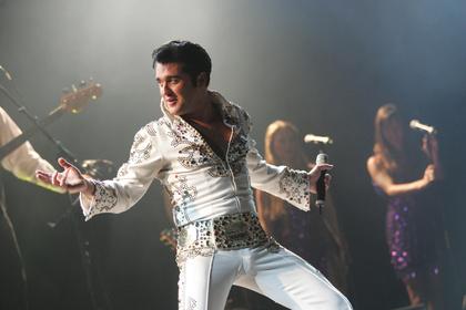 Eindrucksvolle Tribute Show - Elvis - Das Musical ist 2018 in Deutschland, Österreich und der Schweiz zu sehen