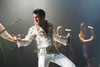 Legenden sterben nie - Elvis - Das Musical ist 2017 überall in Deutschland, Österreich und der Schweiz zu sehen