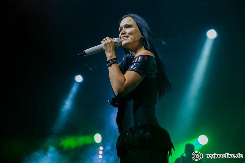 Tarja (live in Frankfurt, 2016)