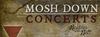2 Bands gesucht für Mosh Down Concerts in Limburg an der Lahn