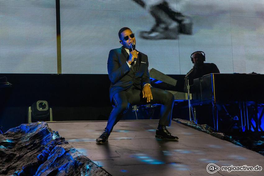 Maxwell (live in Frankfurt 2016)