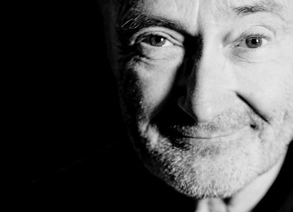 Not Dead Yet - Vorschau auf die Phil Collins-Konzerte in Köln im Juni 2017