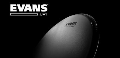 Produkte-Evans Drumheads