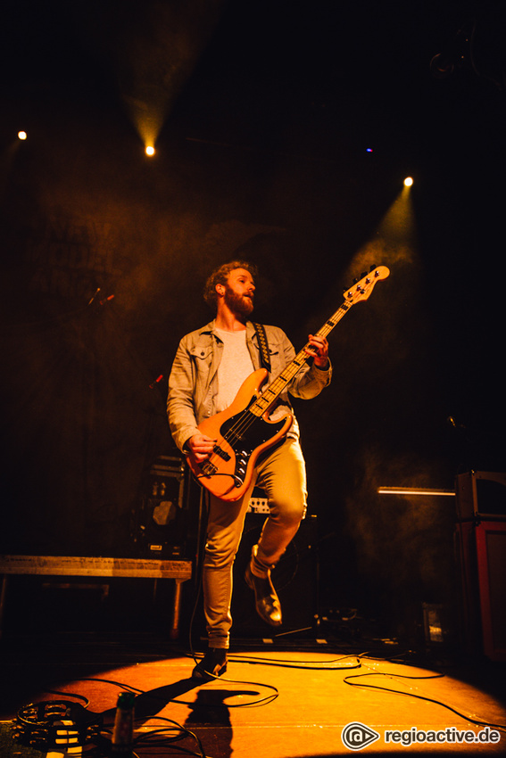 Visdom (live in Wiesbaden 2016)