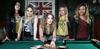 So laut wie Donner - Die All-Girl-Hardrock-Band Thundermother geht im November auf Deutschlandtour
