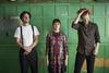 Ho Hey! - The Lumineers treten im November in Deutschland und Österreich auf
