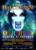 Dr. Thompsons Halloween & Most Wanted Performance Ibiza