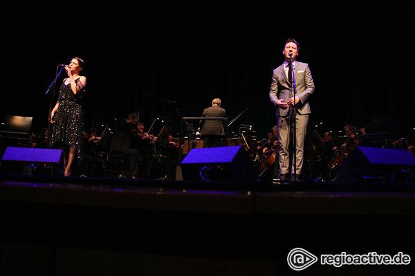 Sicher kein Ärgernis - Die neue Konzertreihe NTM Pop in Mannheim feiert mit Get Well Soon erfolgreich Premiere