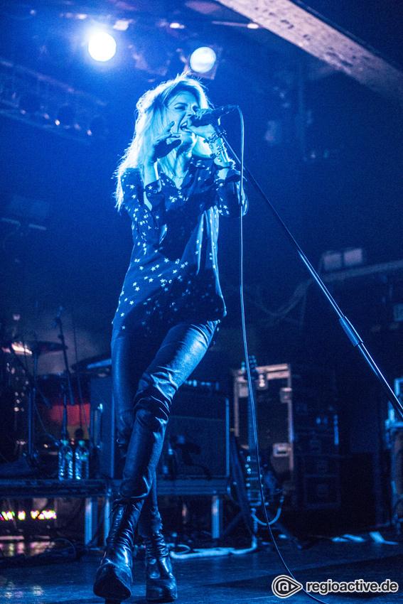 The Kills (live in Hamburg, 2016)