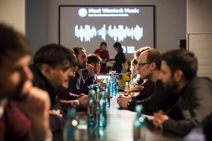 "Konferenz: Ausblick auf das Berliner Musikbusiness-Event ""Most Wanted: Music"""