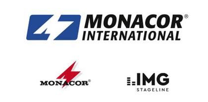 MONACOR und IMG STAGELINE präsentieren sich auf der Prolight+Sound Middle East