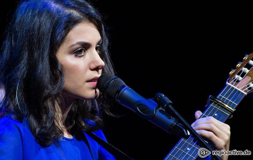 Katie Melua (live in Frankfurt, 2016)