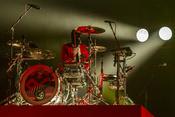 Maskenmänner: Fotos von Twenty One Pilots live in der Sporthalle Hamburg