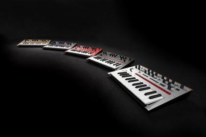 Aphex Twin steuert Know-How und Sounds zu neuem KORG monologue Synthesizer bei