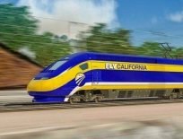 California High Speed Train - Conceptual Study