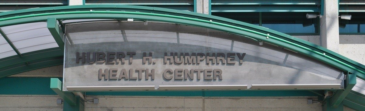 Hubert H. Humphrey Medical Center Expansion