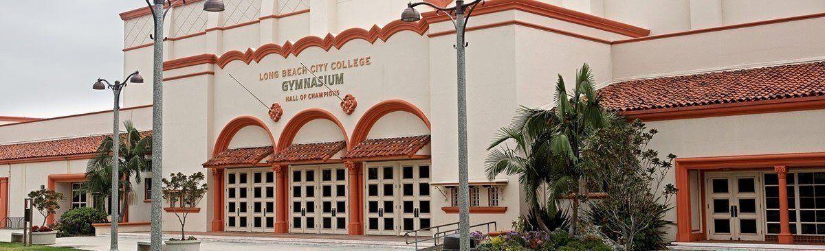 Long Beach City College Liberal Arts
