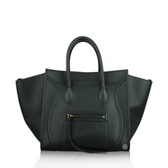 Celine Medium Phantom Luggage