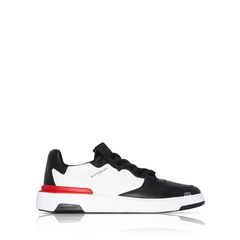 GivenchyWing Low 3 Tone Sneaker