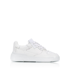 GivenchyWing Low Sneaker White