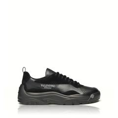 Valentino GaravaniGumboy Sneaker Black