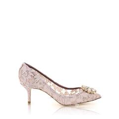 Dolce and GabbanaHeels Fard