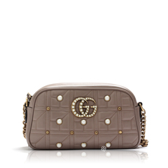 GucciMarmont Small Brown