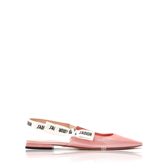 Christian DiorFlat Shoes Pink