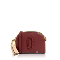 Marc By Marc JacobShutter Colorblocked Crossbody Bag in Muscat Multicolors
