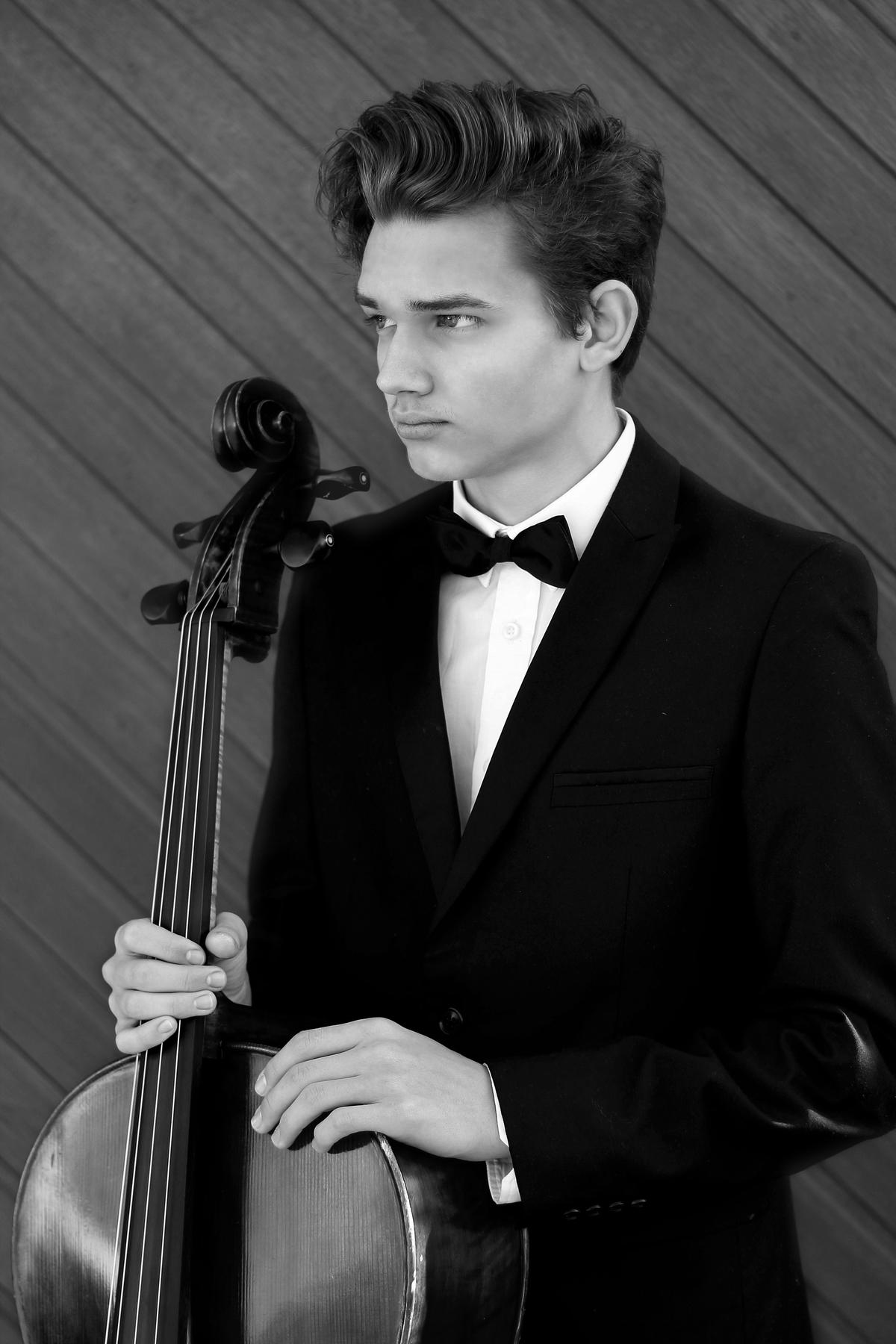Ethan Lawson