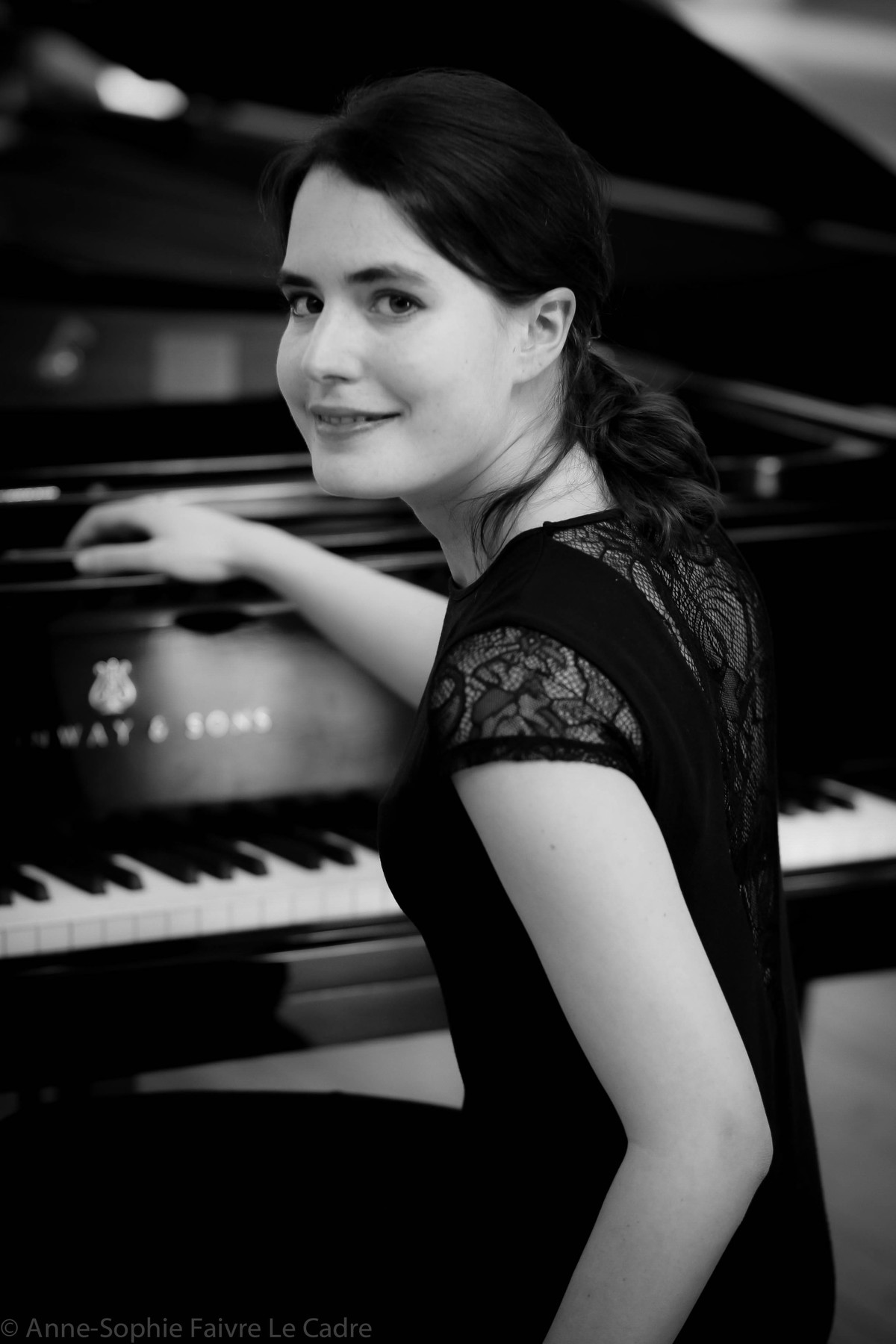 Hannah Moatti