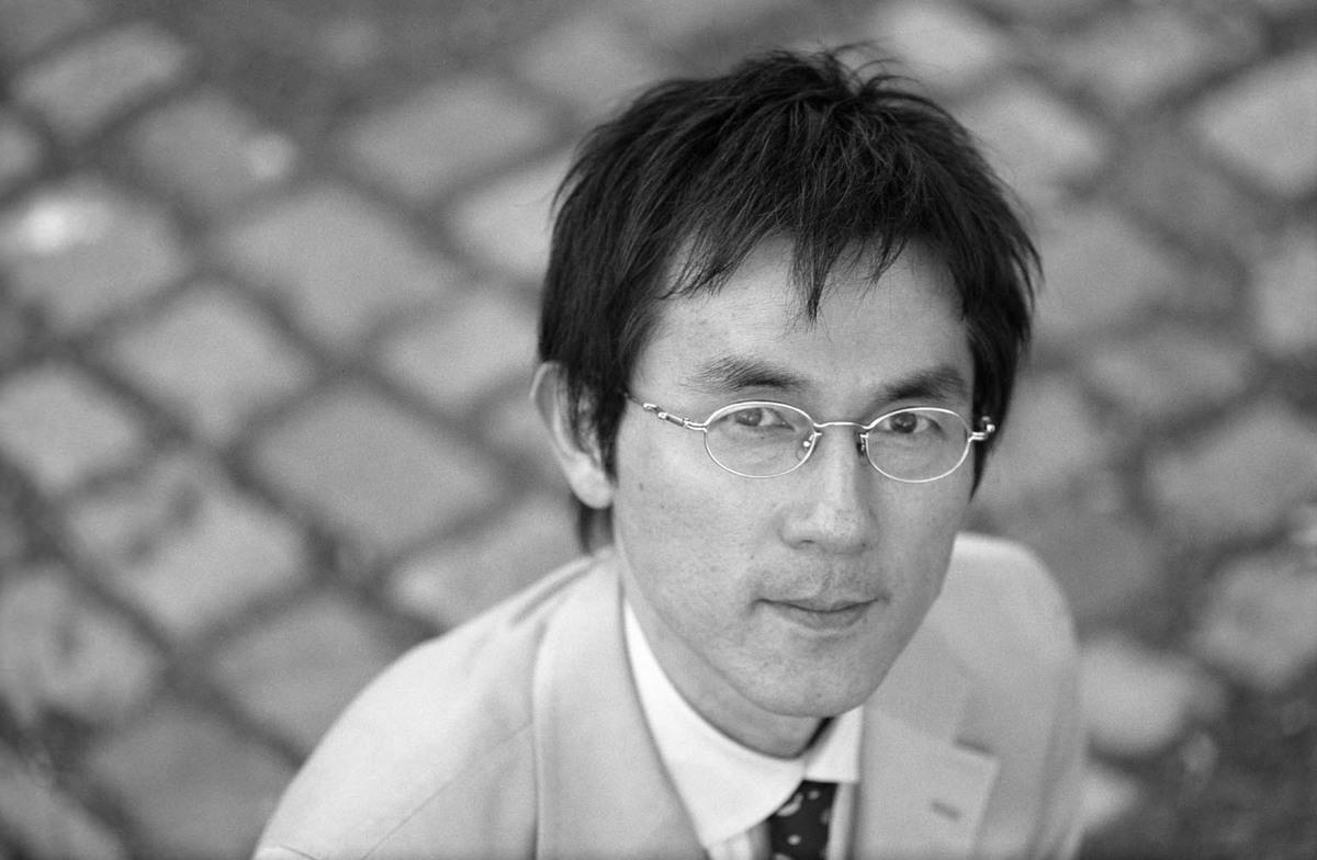 Hiroaki Taniguchi