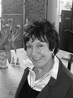 Joan Zarry