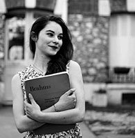 Juliette Journaux