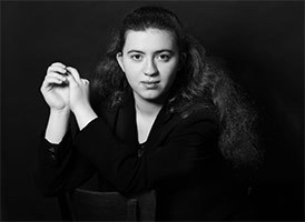 Marie-Ange Nguci