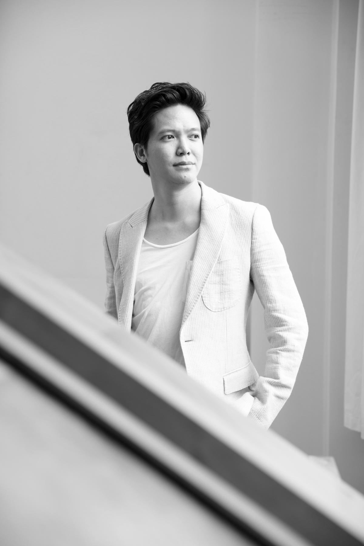 Michael Cheung