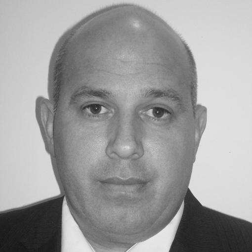 Carlos Ovando