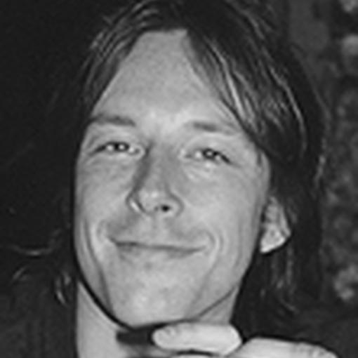 Joël Holoubek