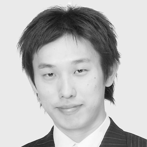 Kensuke Ota
