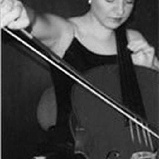 Marcela Lagunas