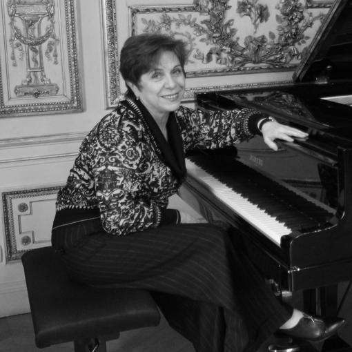 Rena Shereshevskaya