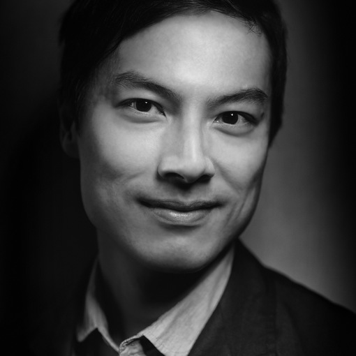 Thomas Yu